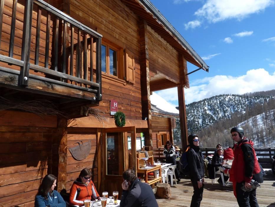 Villeneuve Restaurant Cafe La Salle