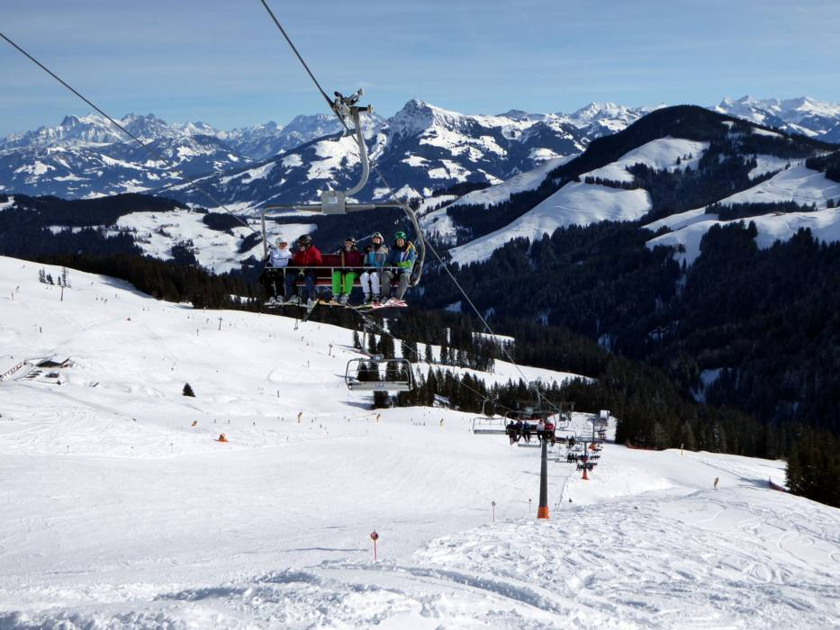 Hotels In Ellmau Ski Resort
