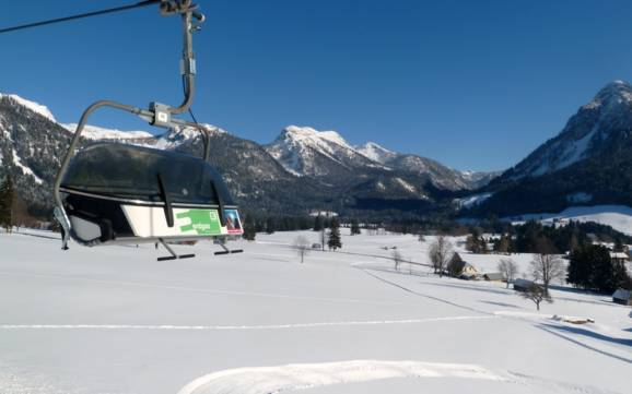 ausseerland beste skigebiete ausseerland top skigebiete. Black Bedroom Furniture Sets. Home Design Ideas