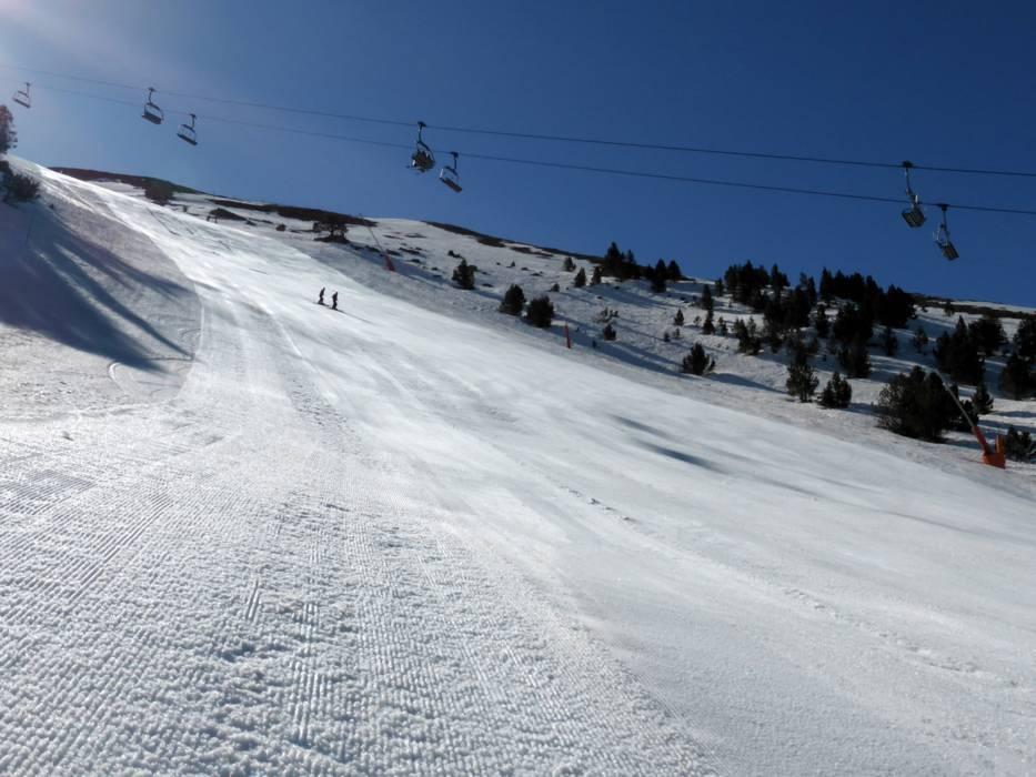 Skigebiet grandvalira pas de la casa grau roig soldeu el tarter canillo encamp skifahren - Webcams pas de la casa ...