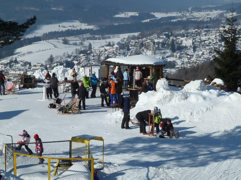 Apres Ski Silberberg Bodenmais