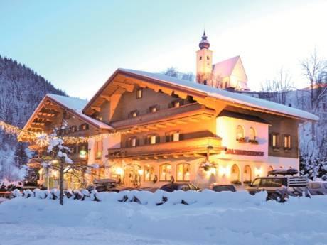 Hotel Salzburger Hof Maria Alm Oesterreich