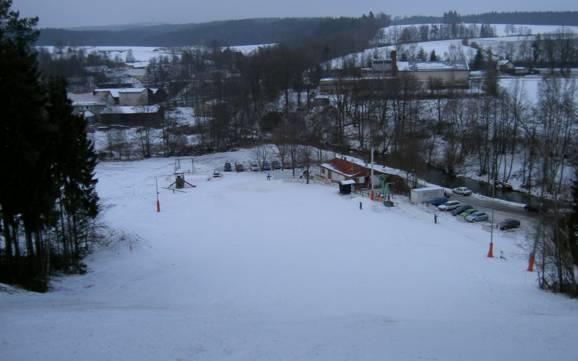Skigebiete Tirschenreuth Skifahren Im Landkreis