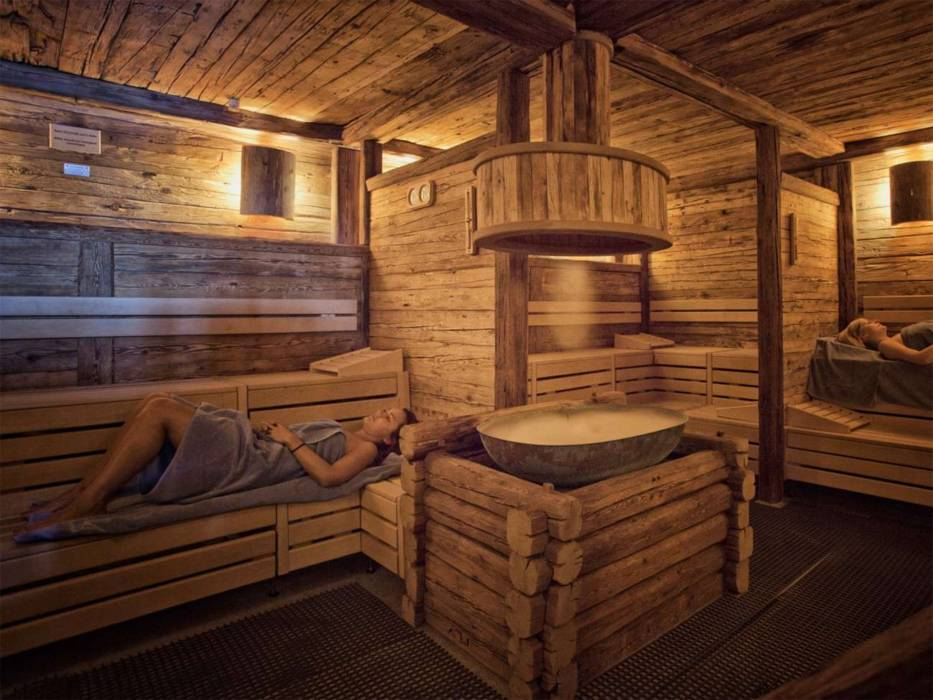Kempinski grand hotel des bains in st moritz for Hotel des bain