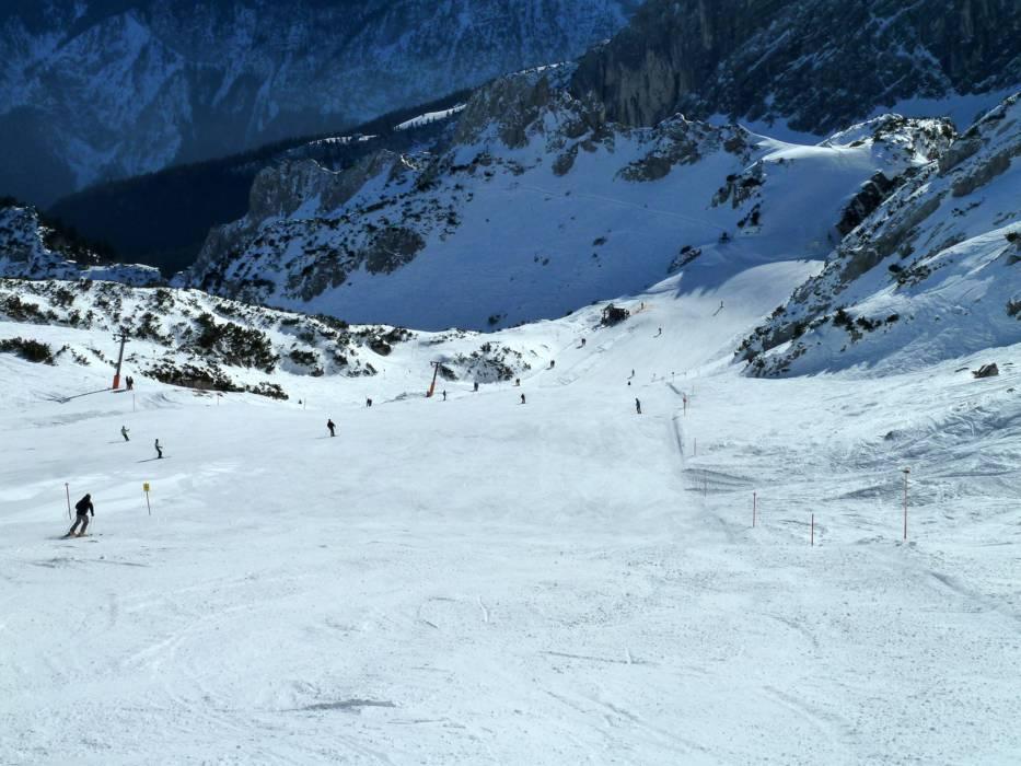 Skischule Garmisch-Partenkirchen - Ski total. - YouTube