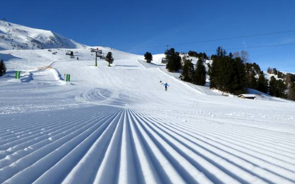 K rnten beste skigebiete k rnten top skigebiete for Turracher hohe skigebiet