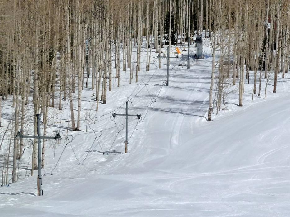 lifte snowmass bahnen snowmass skilifte snowmass