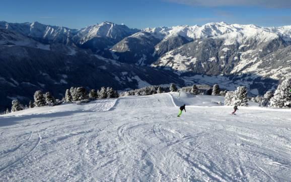 zell gerlos beste skigebiete zell gerlos top skigebiete. Black Bedroom Furniture Sets. Home Design Ideas