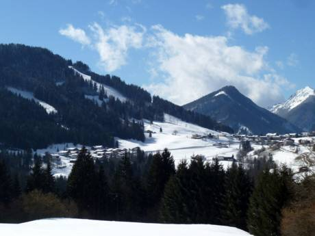 thierseetal gr e der skigebiete beste skigebietsgr e. Black Bedroom Furniture Sets. Home Design Ideas