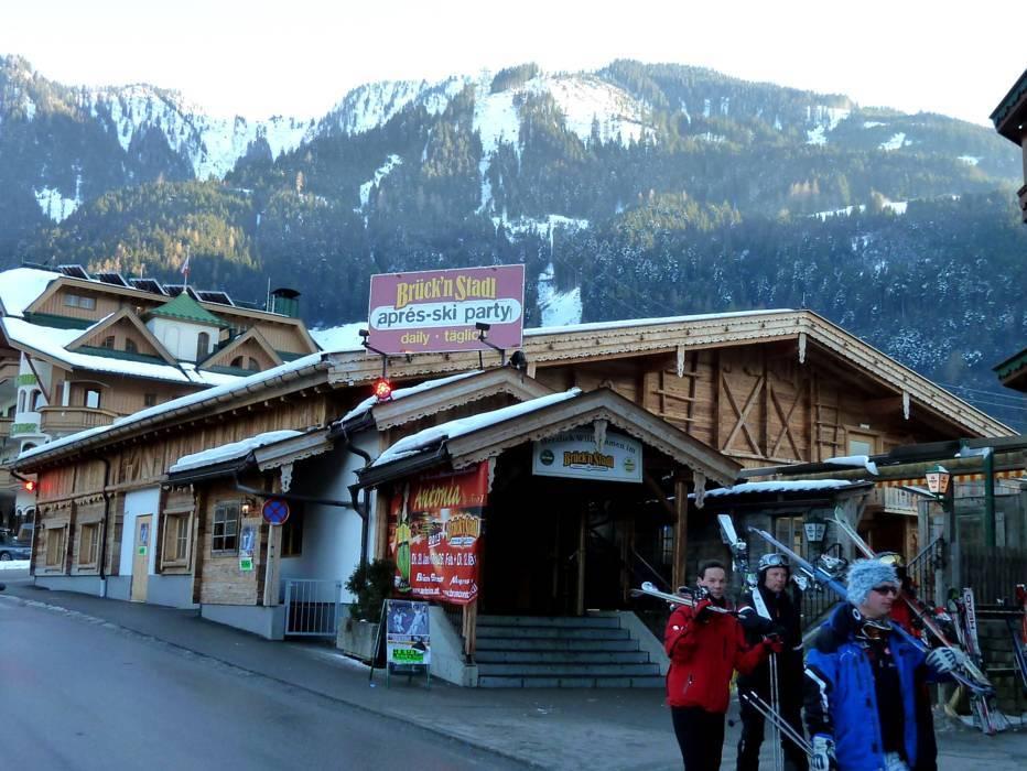 Mayrhofen Wetter