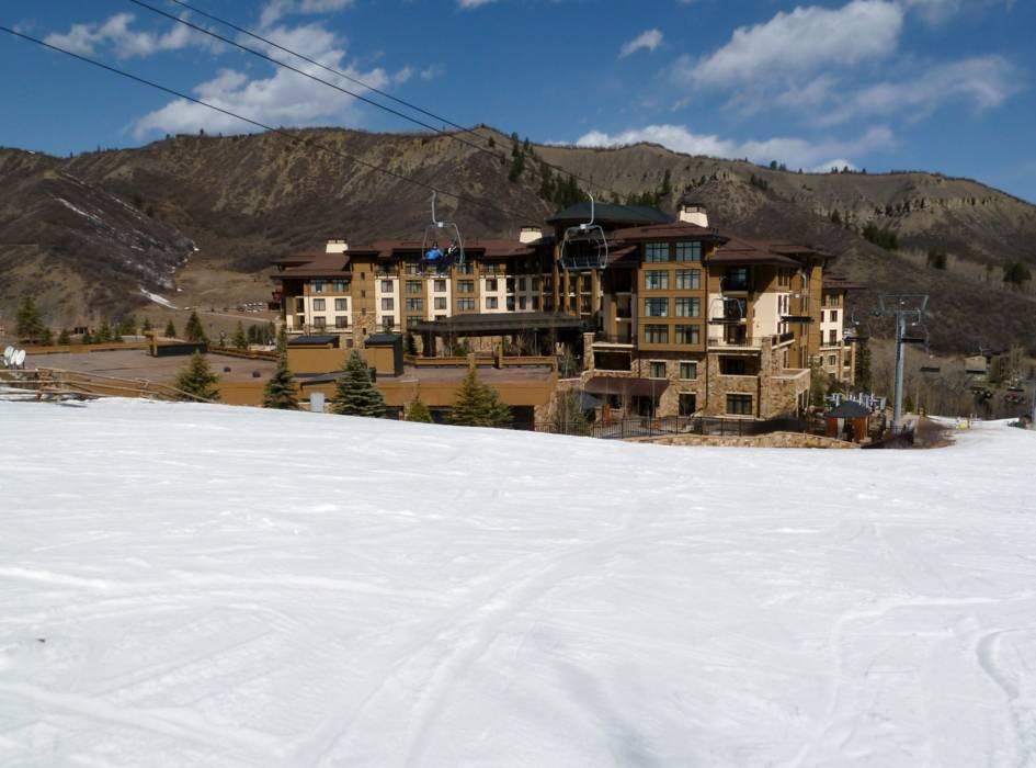skigebiet snowmass skifahren snowmass