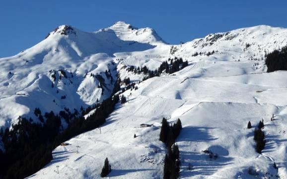 glemmtal beste skigebiete glemmtal top skigebiete. Black Bedroom Furniture Sets. Home Design Ideas