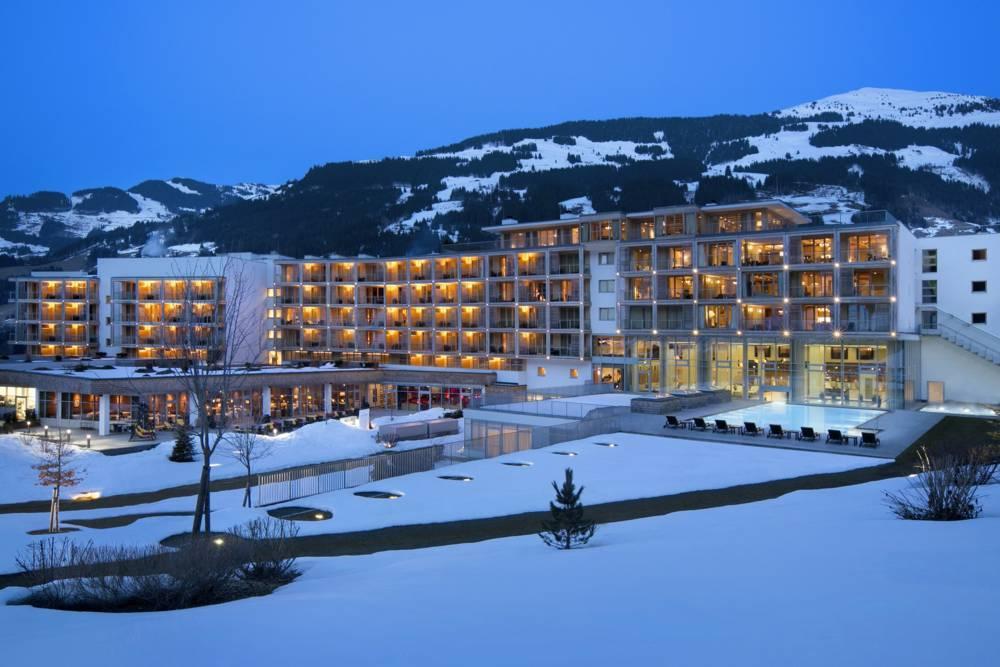 Hotels In Kirchberg In Tirol Osterreich