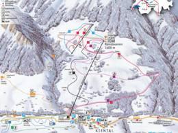Kiental skifahren