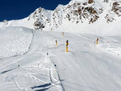 schneesicherheit sterreich schneesichere skigebiete. Black Bedroom Furniture Sets. Home Design Ideas
