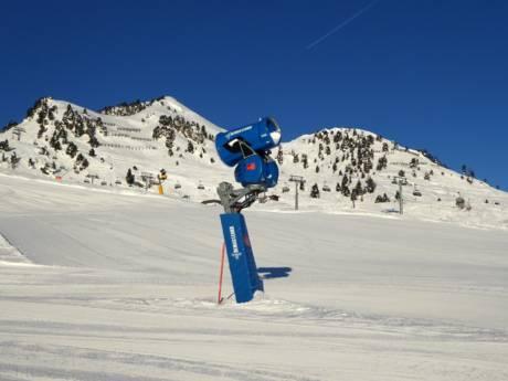 Schneeprognose Weihnachten 2019.Schneesicherheit Zillertal Schneesichere Skigebiete