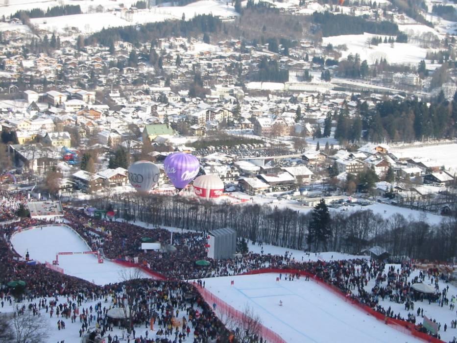 KitzbГјhel Veranstaltungen