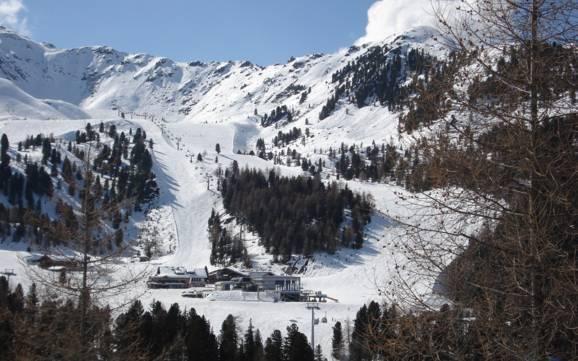 Skigebiete Tauferer Ahrntal Skifahren Im Tauferer Ahrntal