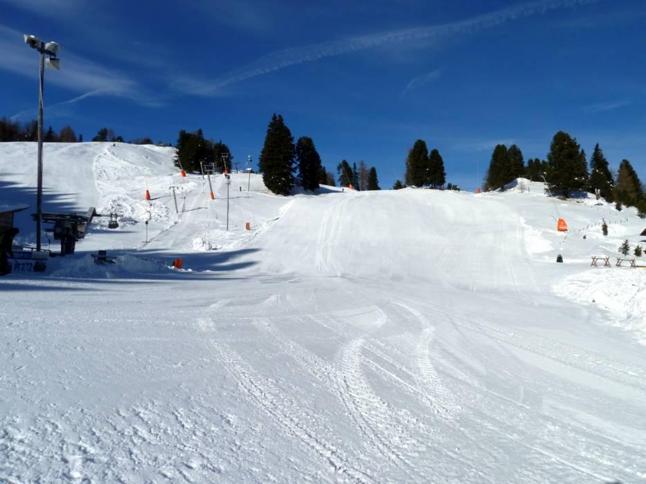 Anf nger turracher h he anf ngerfreundlichkeit turracher for Turracher hohe skigebiet