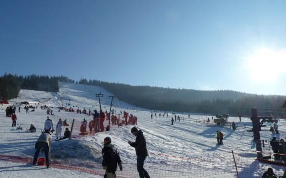 Skifahren Nordschwarzwald