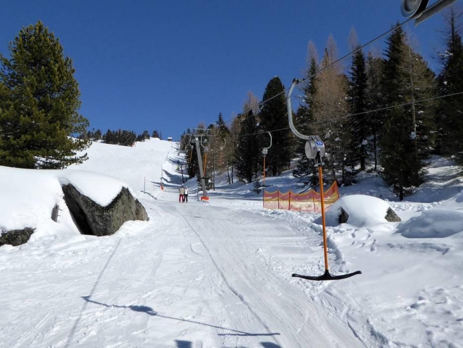 Lifte turracher h he bahnen turracher h he skilifte for Turracher hohe skigebiet