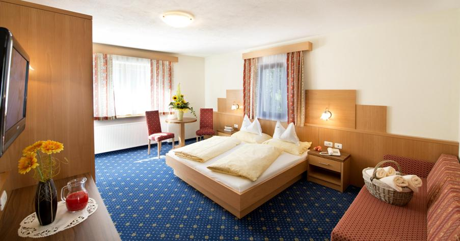 Hotel Bergblick Val Racines