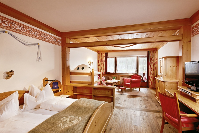 Relais ch teaux spa hotel jagdhof in neustift im stubaital for Designhotel skigebiet
