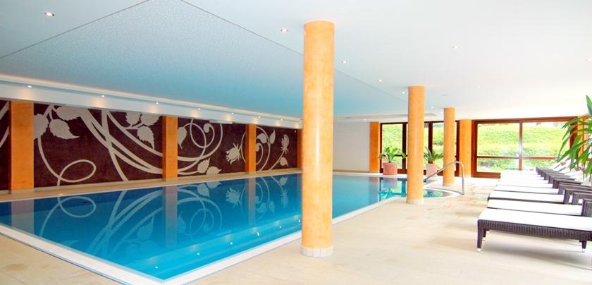 Bewertung Hotel Sonnalp Kirchberg