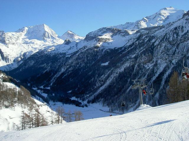 Skigebiet Rein In Taufers Skifahren Rein In Taufers