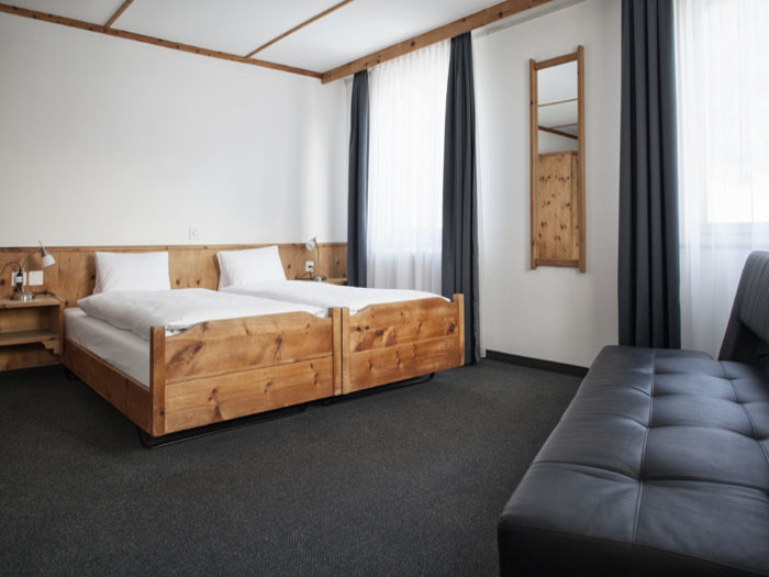 Hotel Alte Post Davos Platz