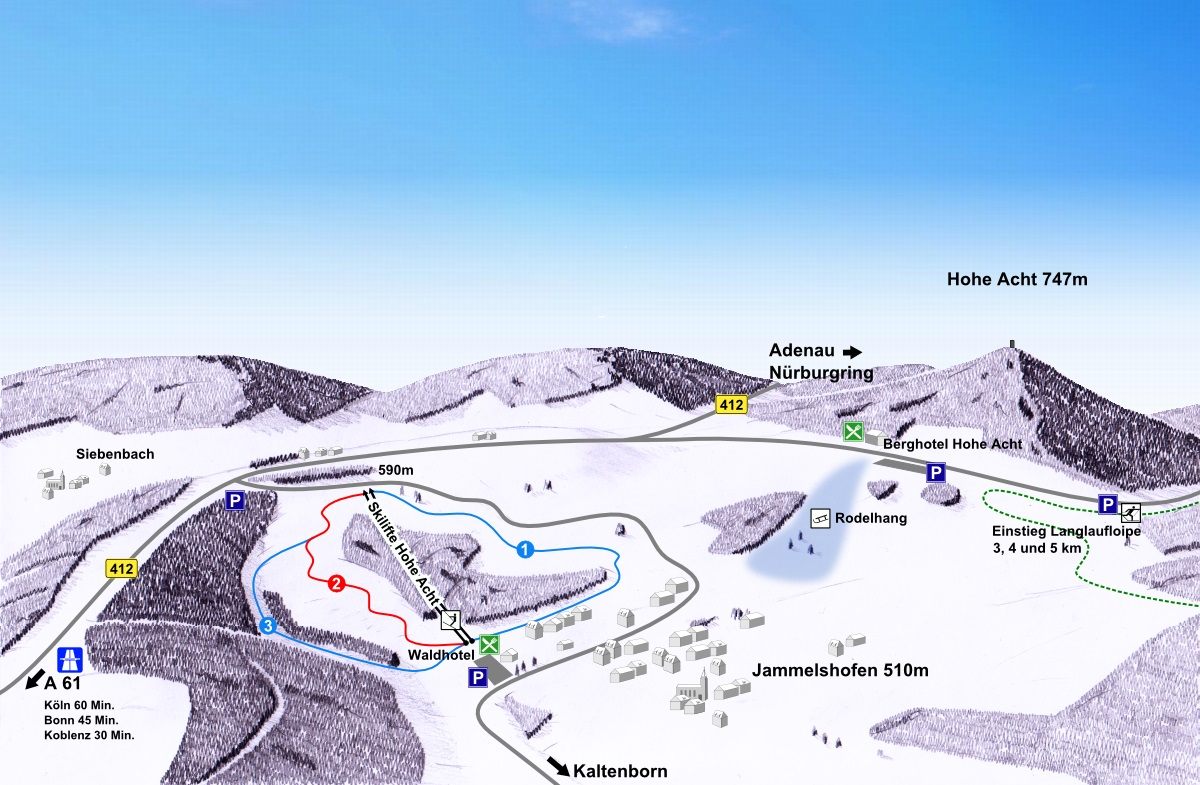 hohe acht ski