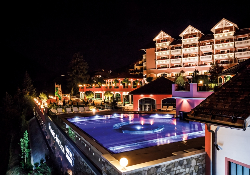Booking Hotel Ortisei